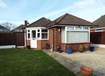 Thumbnail 2 bed bungalow for sale in Turkdean Road, Cheltenham, Gloucestershire, England
