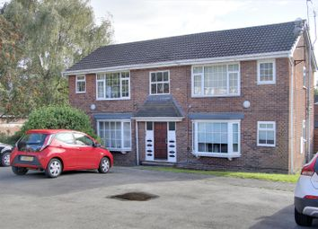 1 bed flat for sale in Abbeydale Grove, Leeds LS5