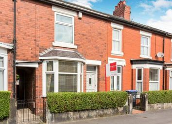 Thumbnail 3 bed terraced house for sale in Shepherd Street, Biddulph, Staffordshire