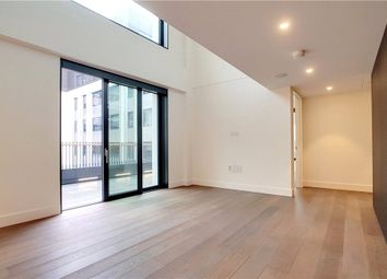 Thumbnail 3 bed flat for sale in Rathbone Square, 37 Rathbone Place, London