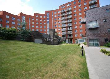 Thumbnail 2 bed flat to rent in Garand Court, Eden Grove, Holloway