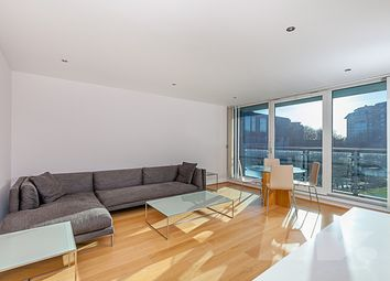 Thumbnail 2 bed flat to rent in The Visage, Winchester Road, Swiss Cottage