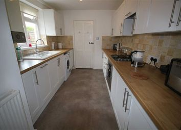 Thumbnail 2 bed terraced house for sale in The Garden, Swindon