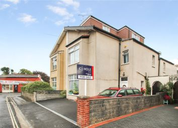 Thumbnail 6 bed semi-detached house for sale in Stackpool Road, Southville, Bristol