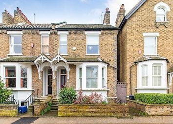 Thumbnail 4 bed semi-detached house for sale in Park Road, East Twickenham