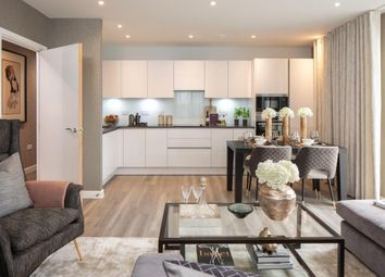 "Thumbnail 3 bedroom flat for sale in ""Laidlaw House"" at The Ridgeway, Mill Hill, London"