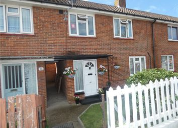 Shelley Avenue, Portsmouth, Hampshire PO6. 3 bed terraced house