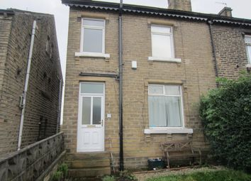 Thumbnail 2 bed terraced house to rent in Longwood Road, Huddersfield