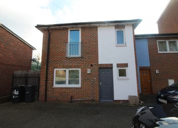 Thumbnail 3 bed semi-detached house for sale in Atwater Close, London, Greater London