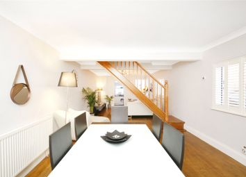 Thumbnail 2 bed detached house for sale in Wellfield Road, Streatham