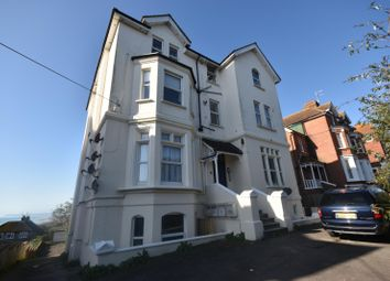 Thumbnail 1 bed flat to rent in Albany Road, St Leonards On Sea