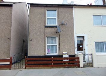 Thumbnail 2 bed end terrace house for sale in Beulah Grove, Croydon