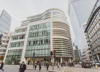 Thumbnail Serviced office to let in 70 Gracechurch Street, London