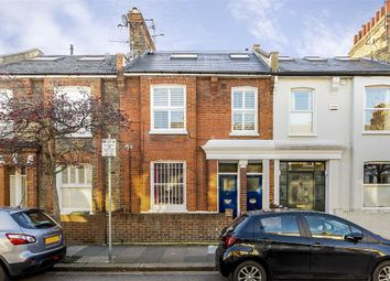 Thumbnail 3 bed flat for sale in Broughton Road, London