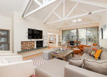 Thumbnail 3 bed flat for sale in Lowndes Street, London