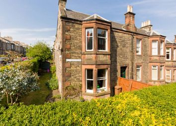 Thumbnail 2 bedroom flat for sale in 38/2 Restalrig Road, Leith Links
