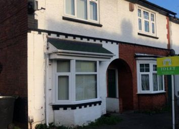 Thumbnail 2 bed property to rent in Belmont Road, Bearwood, Birmingham