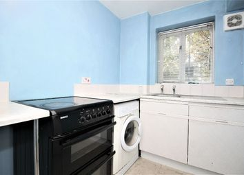 Thumbnail 1 bed flat to rent in Telegraph Place, Mudchute, Isle Of Dogs
