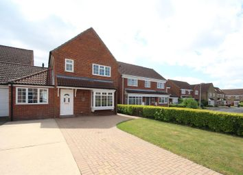 4 bed detached house for sale in Doggett Road, Cherry Hinton, Cambridge CB1