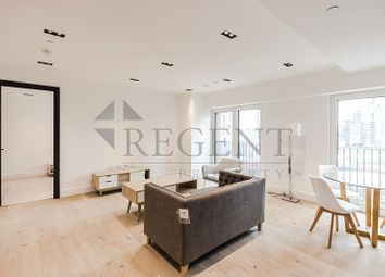Keybridge Tower, Exchange Gardens SW8. 1 bed flat