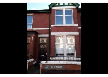 Thumbnail 3 bed terraced house to rent in Harris Street, Fleetwood