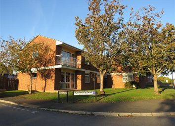 Thumbnail 2 bed flat to rent in Bossington Drive, Taunton
