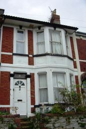 Thumbnail 4 bed terraced house to rent in Marlborough Hill Place, Kingsdown