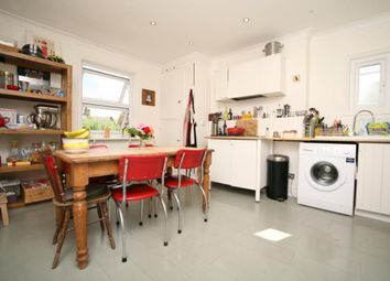 Thumbnail 2 bedroom flat to rent in Lushington Road, London
