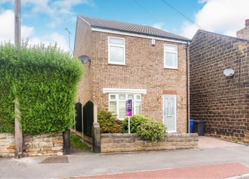 3 bed detached house for sale in Thorncliffe Lane, Sheffield S35
