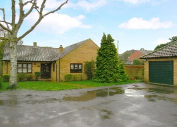 Thumbnail 3 bed detached bungalow to rent in Vincent Close, Feltwell, Thetford