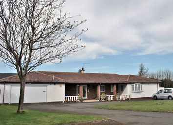 Thumbnail 4 bed detached house for sale in Clearview, 12 Barrule Park, Ramsey