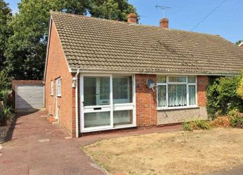Thumbnail 2 bed bungalow for sale in Yeoman Gardens, Willesborough, Ashford