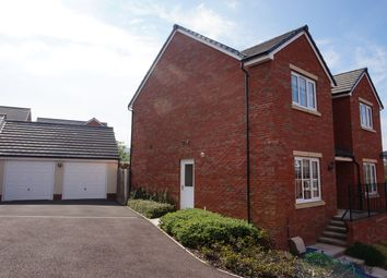 Thumbnail 4 bed property for sale in Mametz Grove, Gilwern, Abergavenny