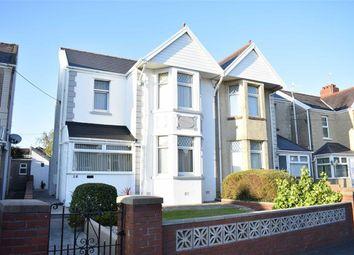 Thumbnail 3 bedroom semi-detached house for sale in Dyffryn Road, Gorseinon, Swansea
