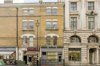 Thumbnail Office to let in Mortimer Street, London