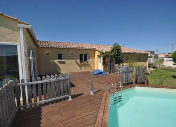 Thumbnail 2 bed detached house for sale in Languedoc-Roussillon, Aude, Limoux