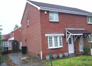 Thumbnail 3 bedroom semi-detached house to rent in Yatesbury Avenue, Newcastle Upon Tyne