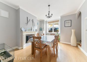 Thumbnail 4 bed semi-detached house for sale in Earlsbrook Road, Redhill