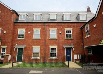 Thumbnail 4 bedroom town house for sale in Kings Park, Leigh