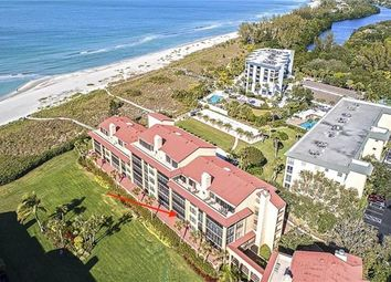 Thumbnail 2 bed town house for sale in 8710 Midnight Pass Rd #105, Sarasota, Florida, 34242, United States Of America