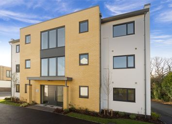 Thumbnail 2 bed flat for sale in Topsham, Exeter, Devon