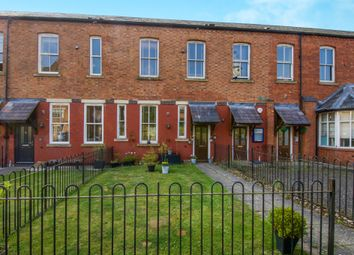 Thumbnail 2 bed terraced house for sale in Crimscote Square, Hatton Park, Warwick