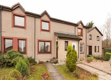 Thumbnail 2 bed terraced house for sale in Errochty Grove, Perth