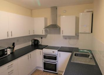Thumbnail 2 bedroom flat to rent in High Street, Bedford