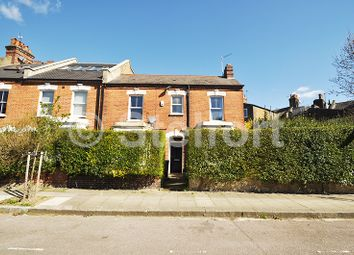 Thumbnail 4 bed end terrace house to rent in Ravenshaw Street, West Hampstead, London