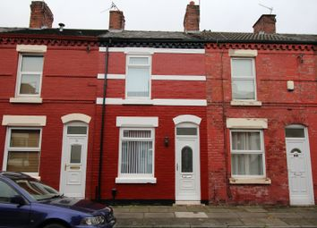 Thumbnail 2 bed terraced house to rent in Ripon Street, Walton