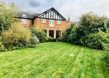 Thumbnail 4 bed barn conversion for sale in The Paddocks, Long Lane, Waverton, Chester