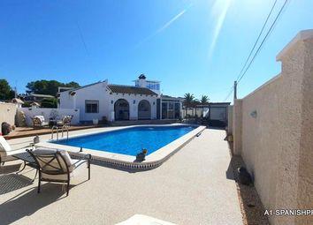 Thumbnail Villa for sale in Eagles Nest, Villamartin., Orihuela Costa, Alicante, Valencia, Spain
