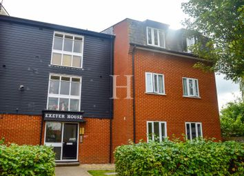 Thumbnail 2 bedroom flat for sale in Bowbank Close, Shoeburyness, Essex