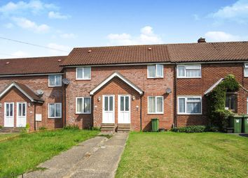 Thumbnail 2 bed terraced house for sale in Underwood Road, Bishopstoke, Eastleigh